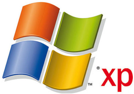 Regedit windows xp